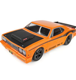 Team Associated ASC70025C  DR10 RTR LiPo Combo Orange
