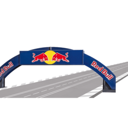 "carrera CAR21125 ""Red Bull"" Victory arch"