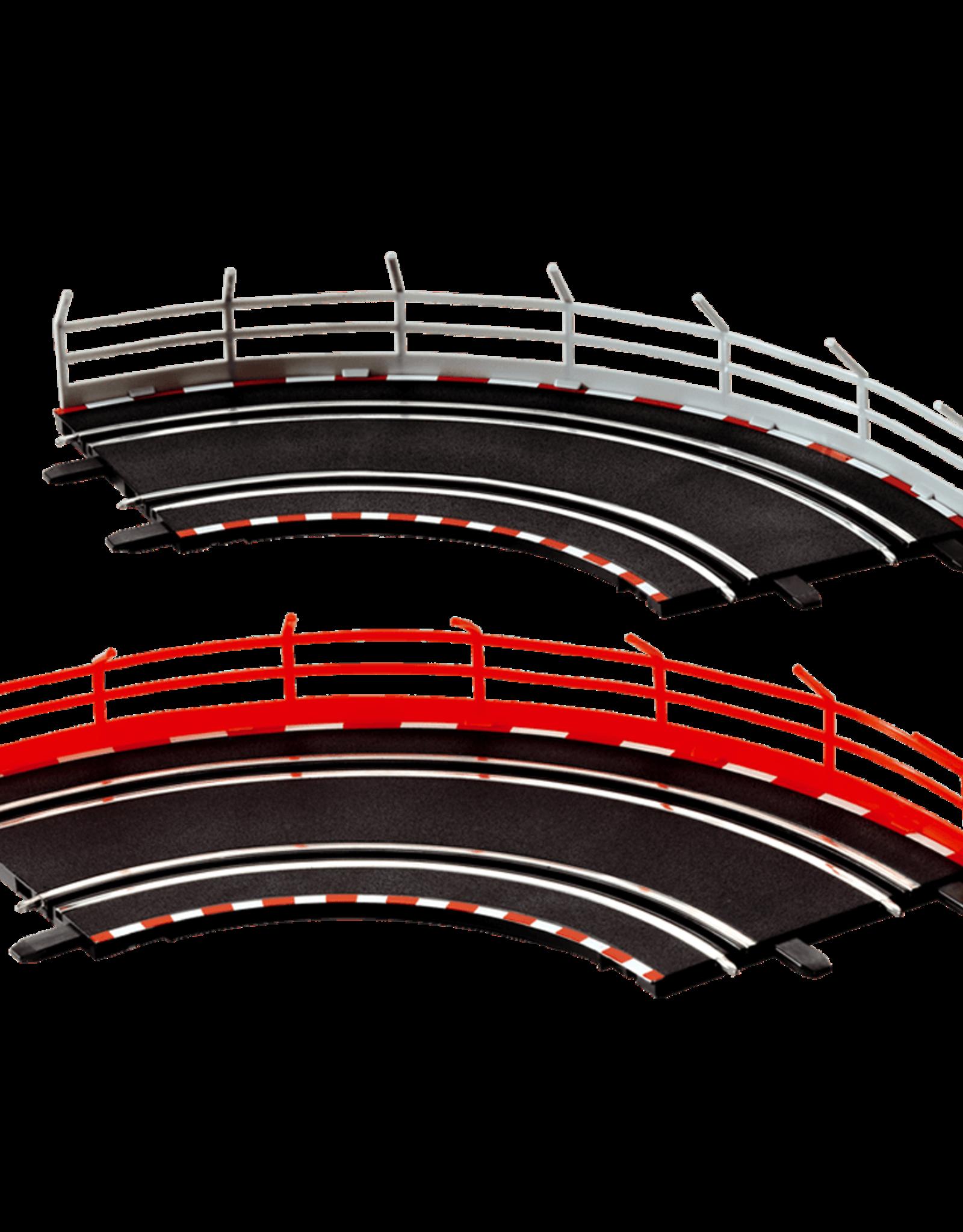 carrera CAR61651 Guardrail Fence (10)