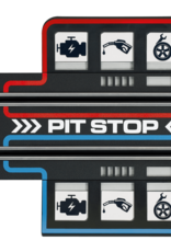 carrera CAR61664 GO!!! Plus Pit-Stop-Game