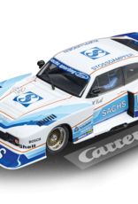 "carrera CAR30831 Ford Capri Zakspeed Turbo ""Sachs Sporting, No. 52"""