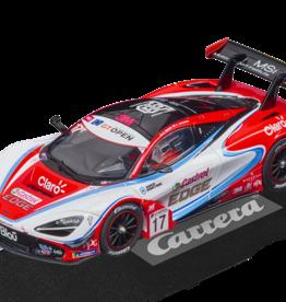 """carrera CAR30920 McLaren 720S GT3 """"No.17"""""""