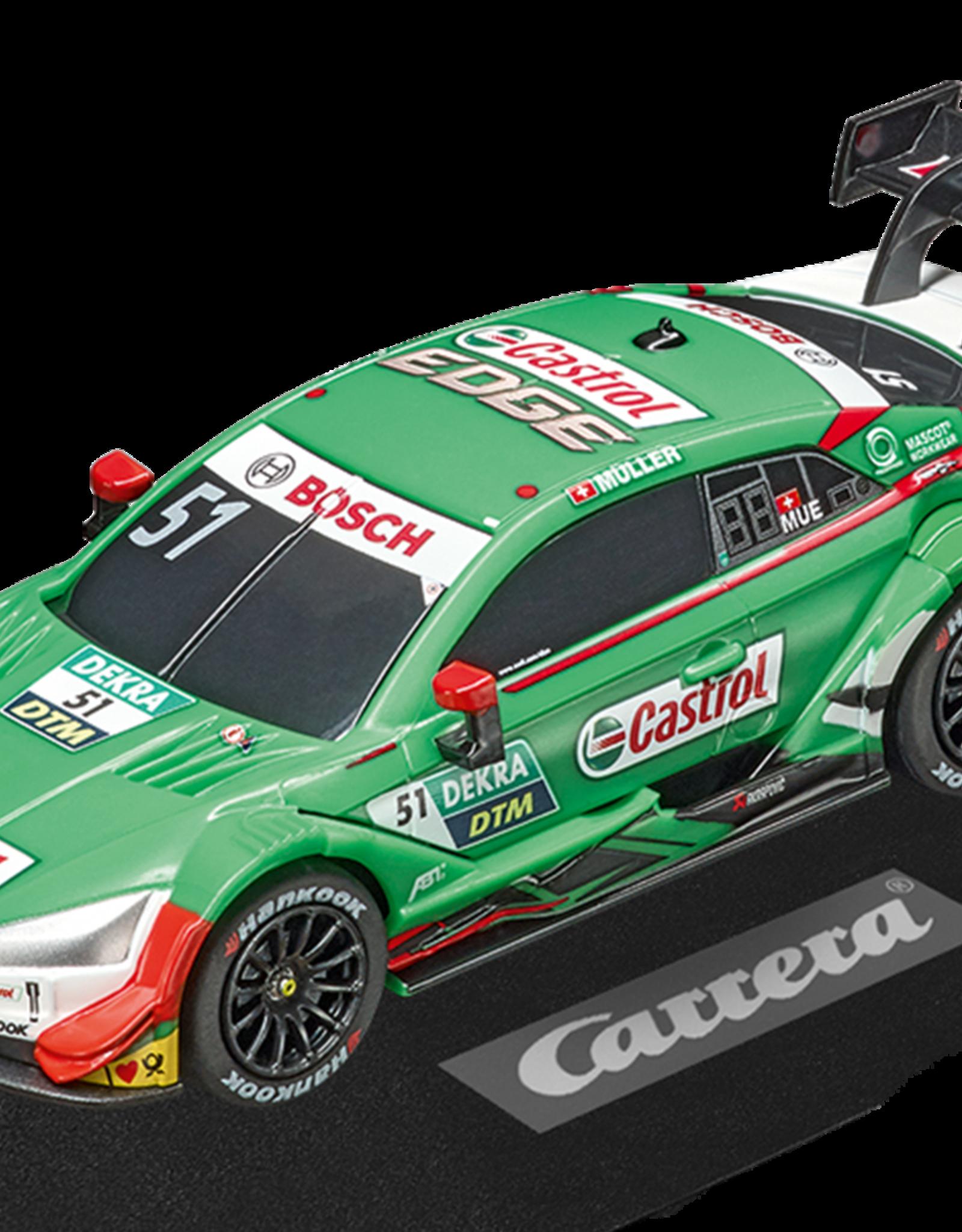 """carrera CAR30936 Audi RS 5 DTM """"N.Müller, No.51"""""""