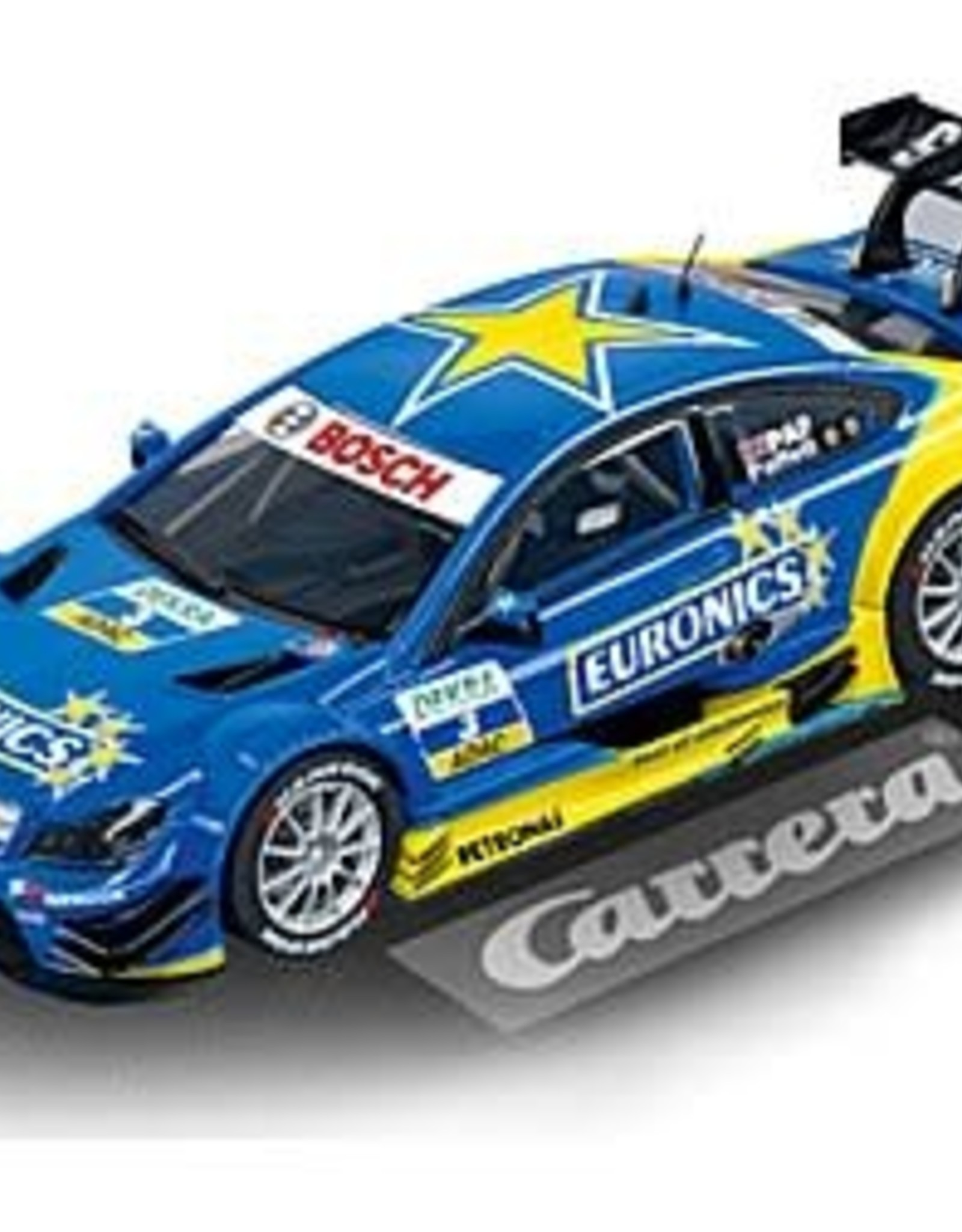 carrera CAR30675 AMG Mercedes C-Coupe DTM