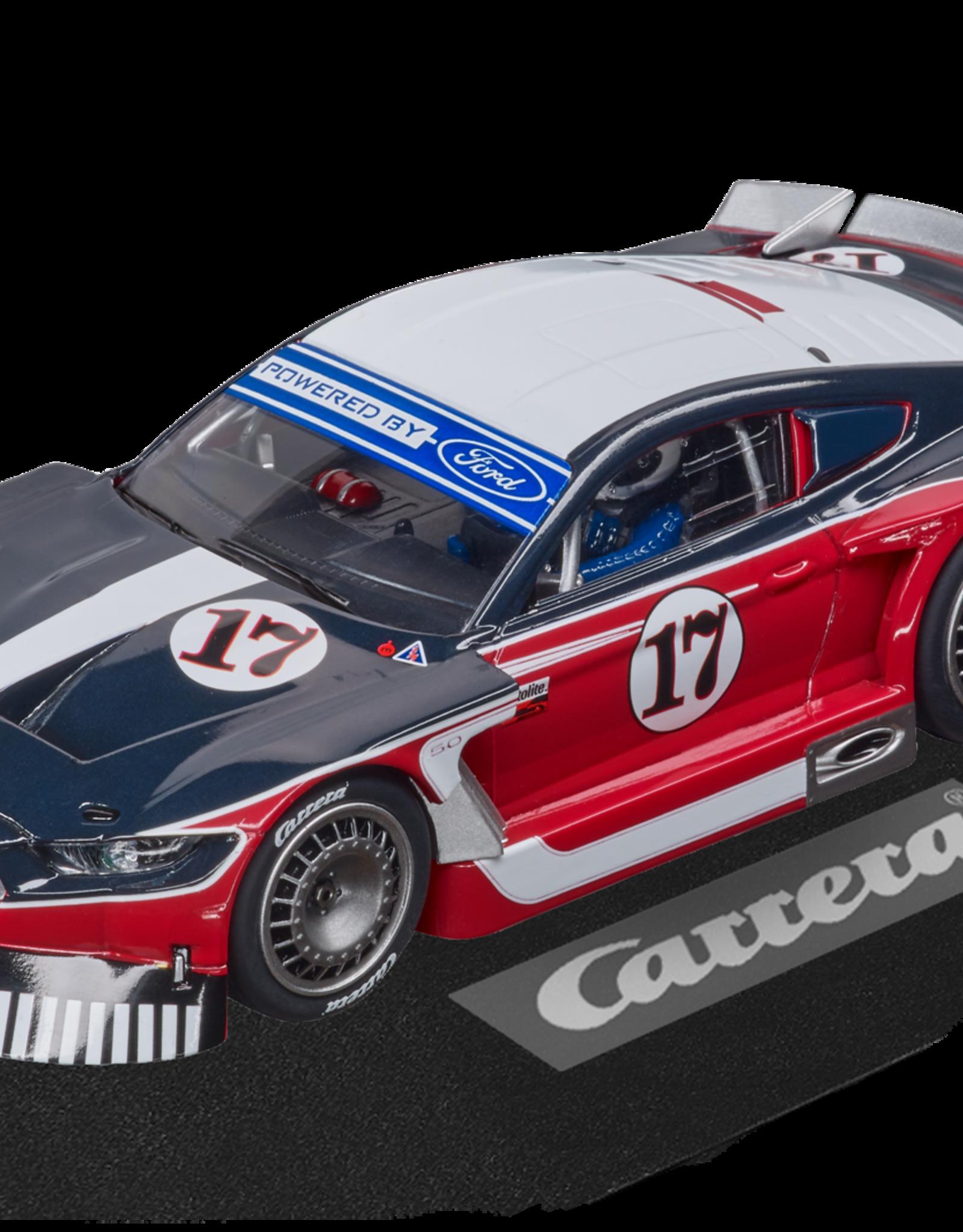 """carrera CAR30939 Ford Mustang GTY """"No.17"""""""