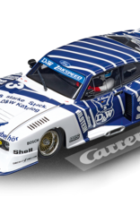 """carrera CAR30887 Ford Capri Zakspeed Turbo """"D&W, No.3"""", Digital 132 w/Lights"""