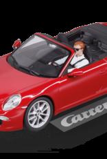 carrera CAR30772 Porsche 911 Carrera S Cabriolet