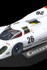 """carrera CAR30888 Porsche 917K """"No.26"""", Digital 132 w/Lig"""