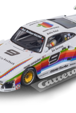 carrera CAR30928 Porsche Kremer 935 K3 No. 9 Sebring 1980, Digital 132 w/Lights
