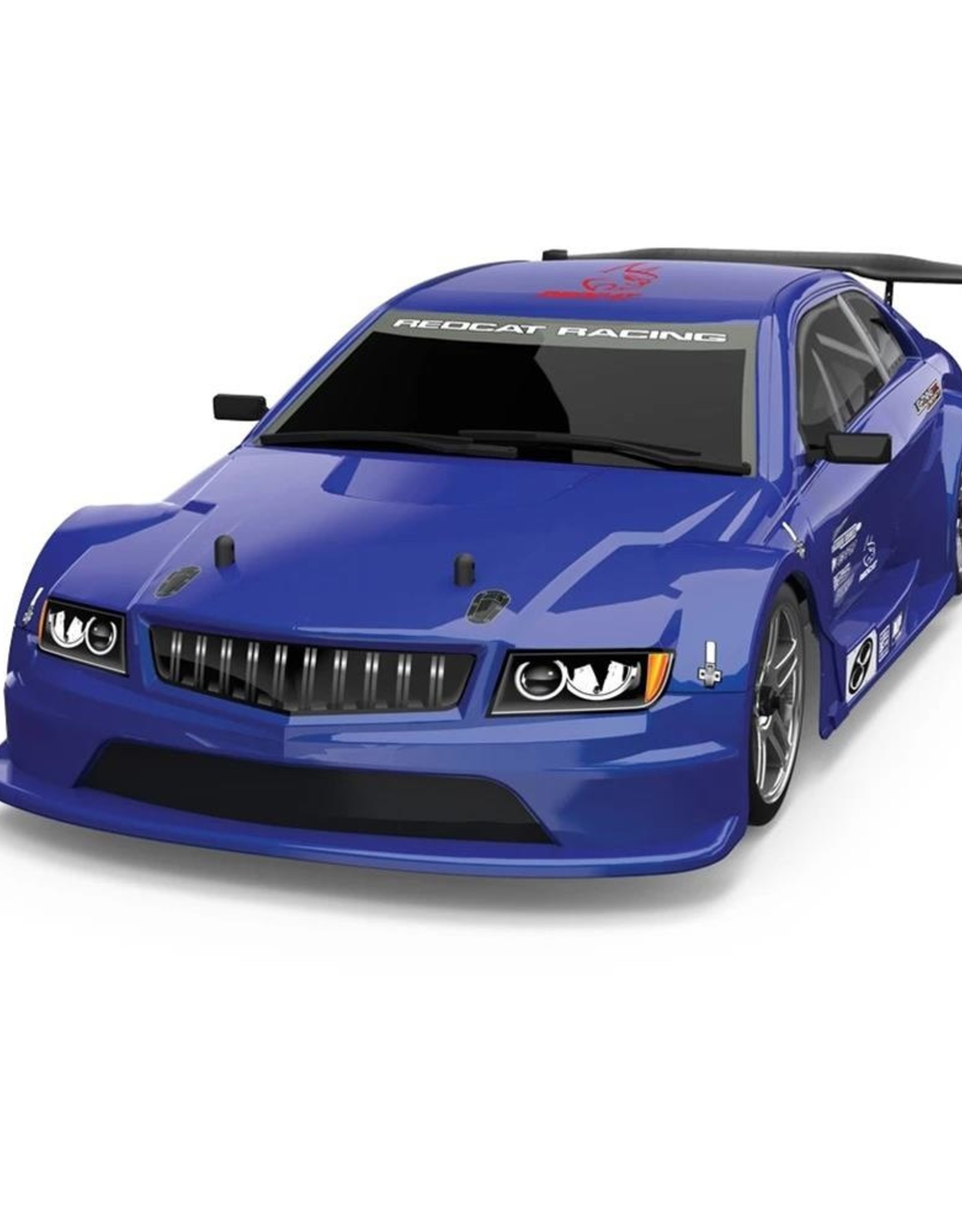 Redcat Racing 1/10 Lightning EPX Drift 4WD RTR Blue