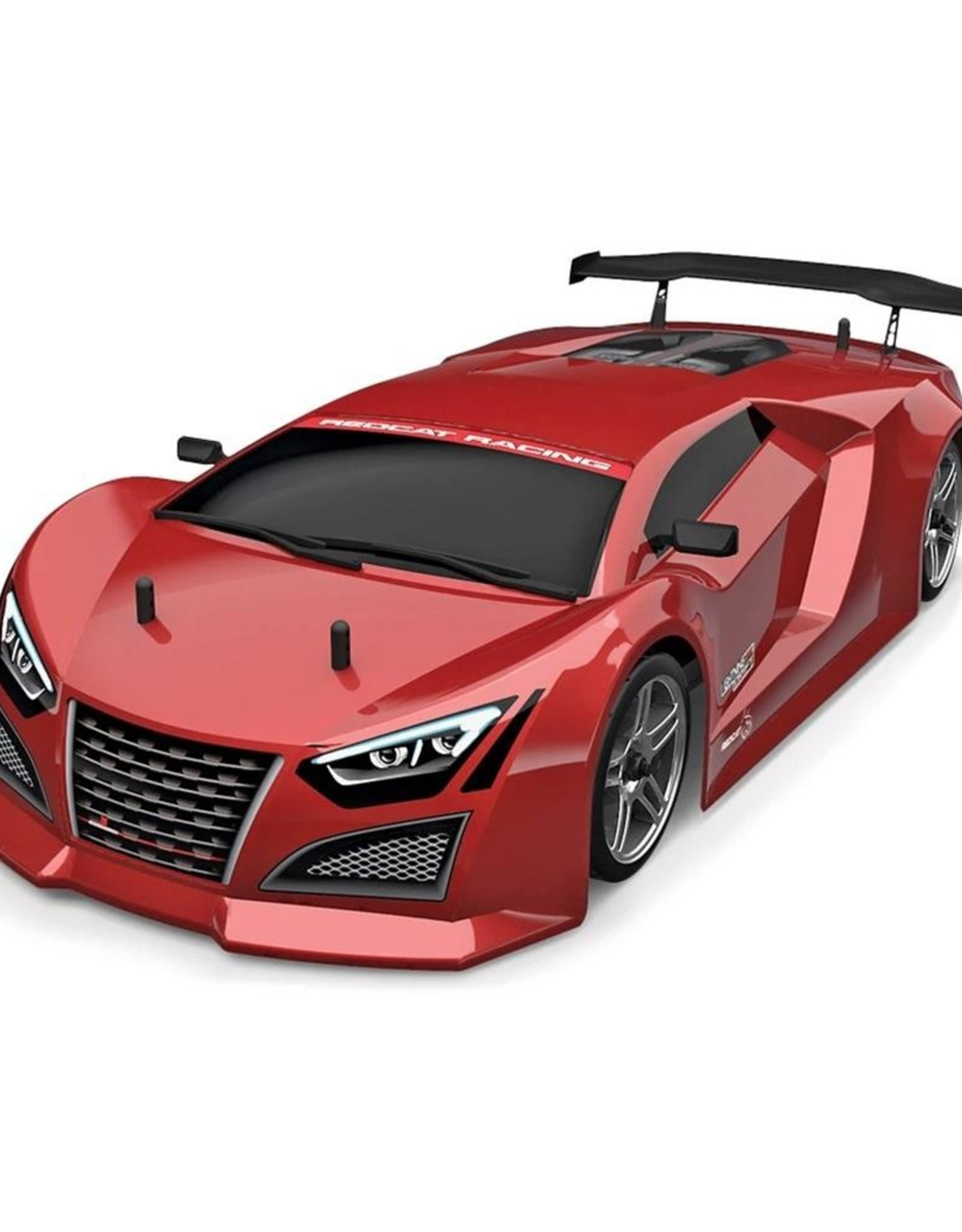 Redcat Racing 1/10 Lightning EPX Drift 4WD RTR Red