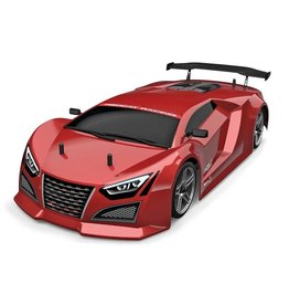 Redcat Racing Redcat Lightning EPX Drift 1/10 Scale On Road Drift Car  1/10 Scale Brushed Electric Drift Car - Includes: 2.4Ghz Radio, Battery, Charger, Ready to Run