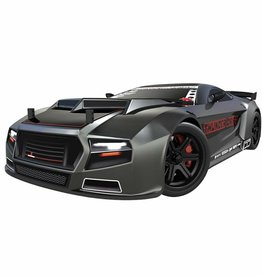 red cat Redcat Thunder Drift GRAY 1/10 Scale Electric RC Drift Car RC Cars, RC Trucks, RC Crawlers and Other Vehicles 1/10 Scale Brushed Electric Drift Car - Includes: 2.4Ghz Radio, Battery, Charger, Ready to Run