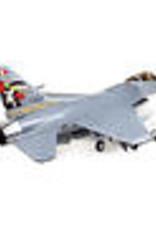 eflite EFL87850F-16 Falcon 80mm EDF w/SMART BNF-B and SAFE Select