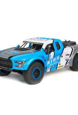 Team Losi LOS03020V2T1King Shocks Ford Raptor Baja Rey SMART 1/10th RTR