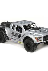 Losi LOS03020V2T2Black Rhino Ford Raptor Baja Rey SMART 1/10th RTR