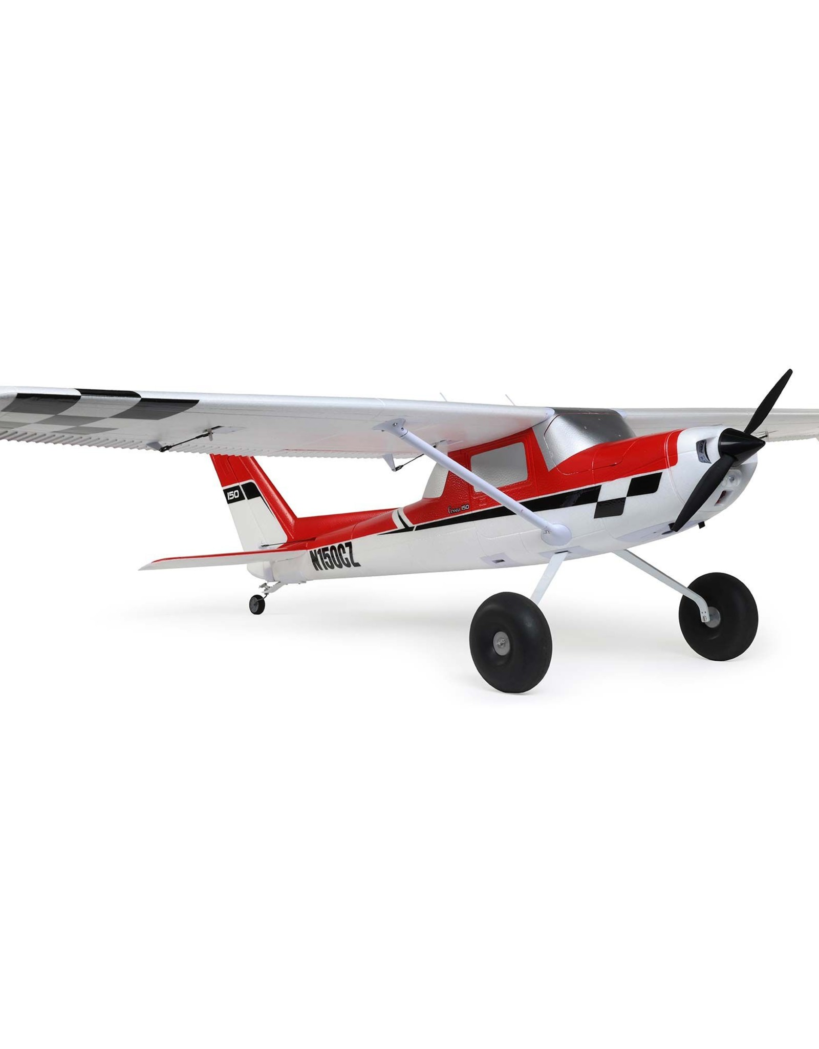 eflite EFL12750Carbon-Z Cessna 150T 2.1m BNF Basic