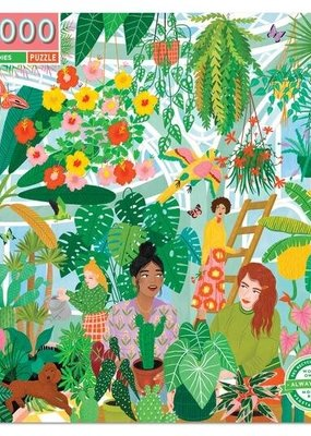 Plant Ladies Puzzle | 1000 piece