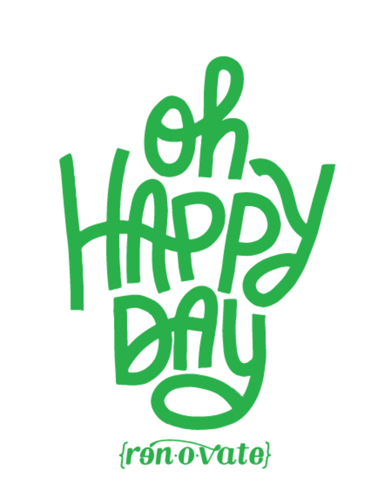 Oh Happy Day Box