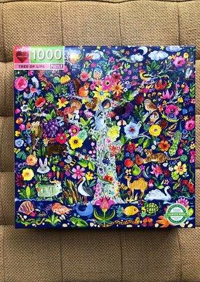 Tree of Life Puzzle | 1000 piece