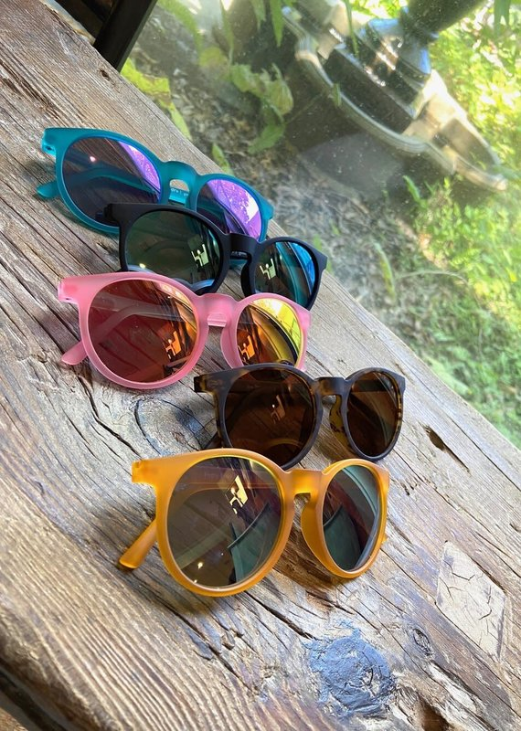 Circle Goodr Sunglasses