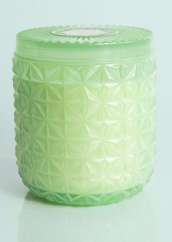 Volcano Faceted Jar Candle | 30oz