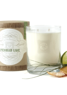 Linnea's Lights | Persian Lime