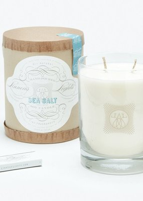 Linnea's Lights | Sea Salt