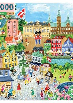 Copenhagen Puzzle | 1000 piece