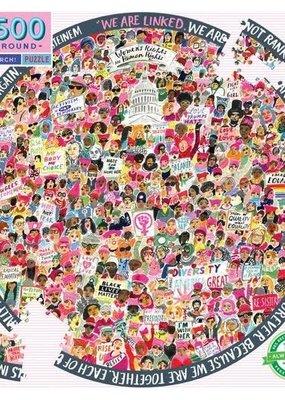 Women's March Puzzle | 500 piece