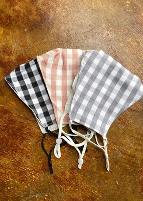Fashion Mask | Gingham