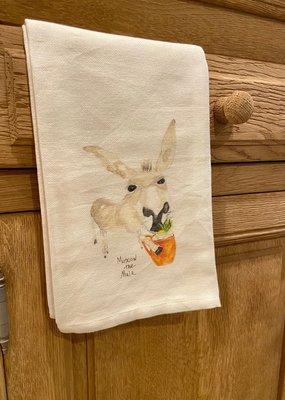 Moscow Mule Tea Towel | Cotton