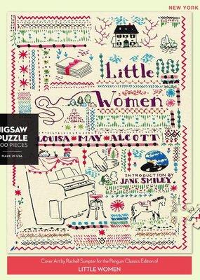Little Women Puzzle | 500 piece