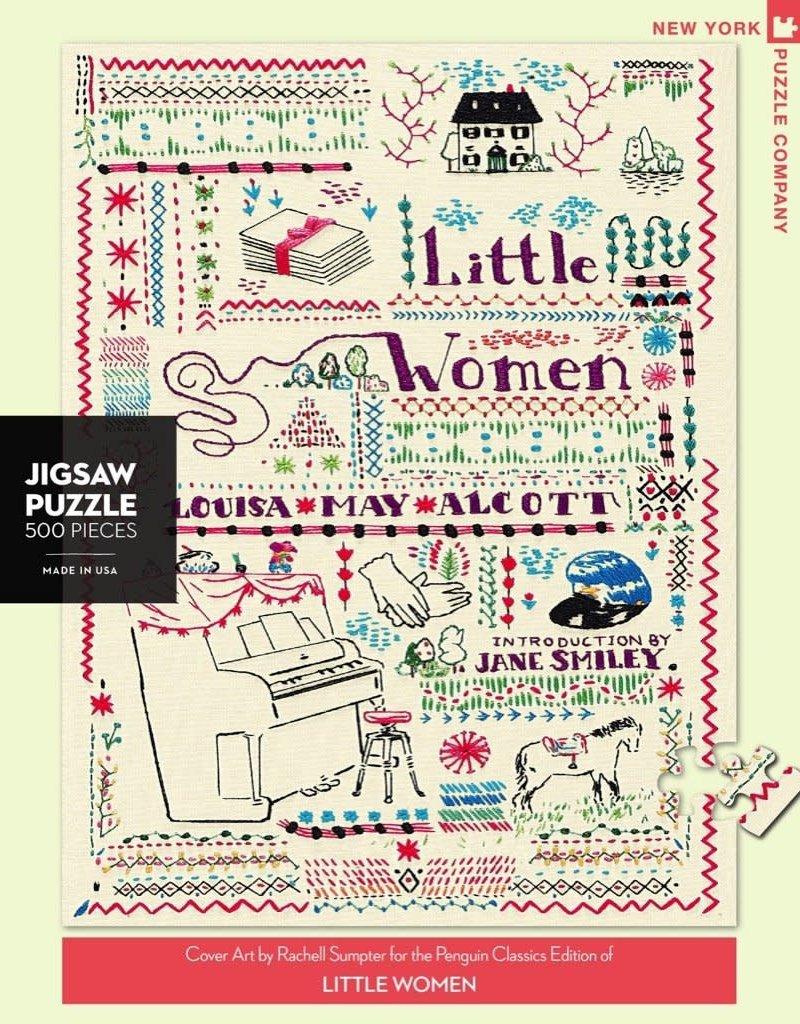 Little Women Puzzle
