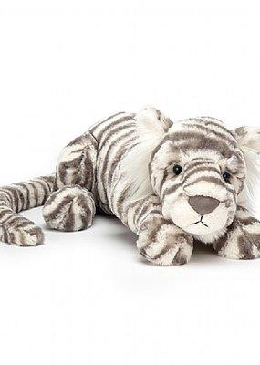 Sacha Snow Tiger | Little