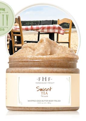 Sweet Tea Body Polish