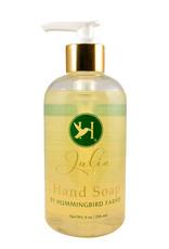 Julia 1933 Hand Soap 8oz