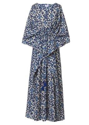 Isadora Dress | Maxi