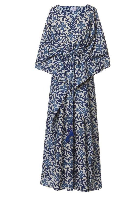 Isadora Dress Kaftan | Maxi