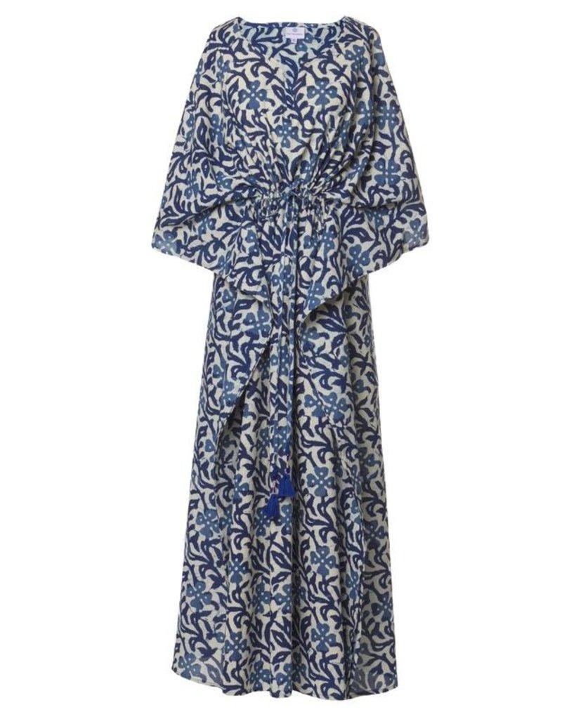 Isadora Maxi Dress (Pax Philomena)