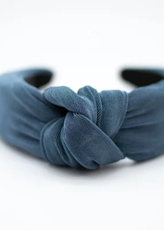 Thick Knotted Headband | 3 Colors Available