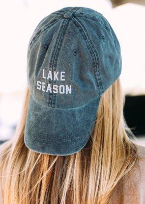 Lake Season Hat