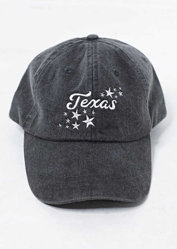 Texas Star Hat