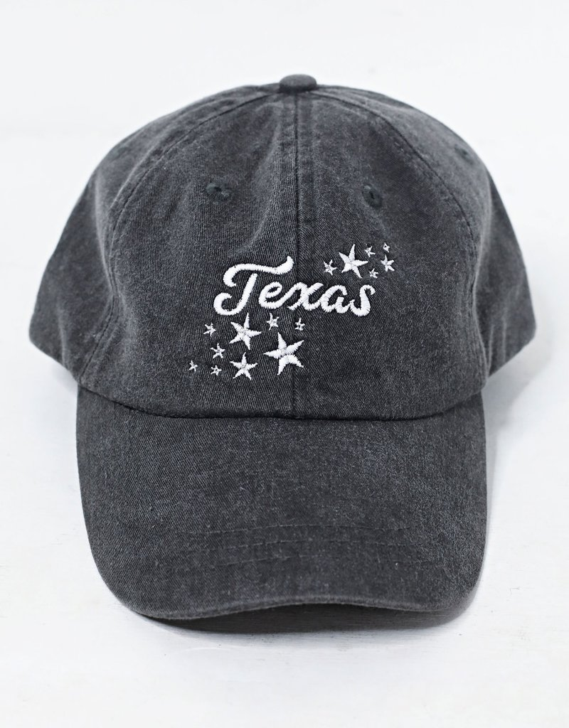 Texas Star Hat