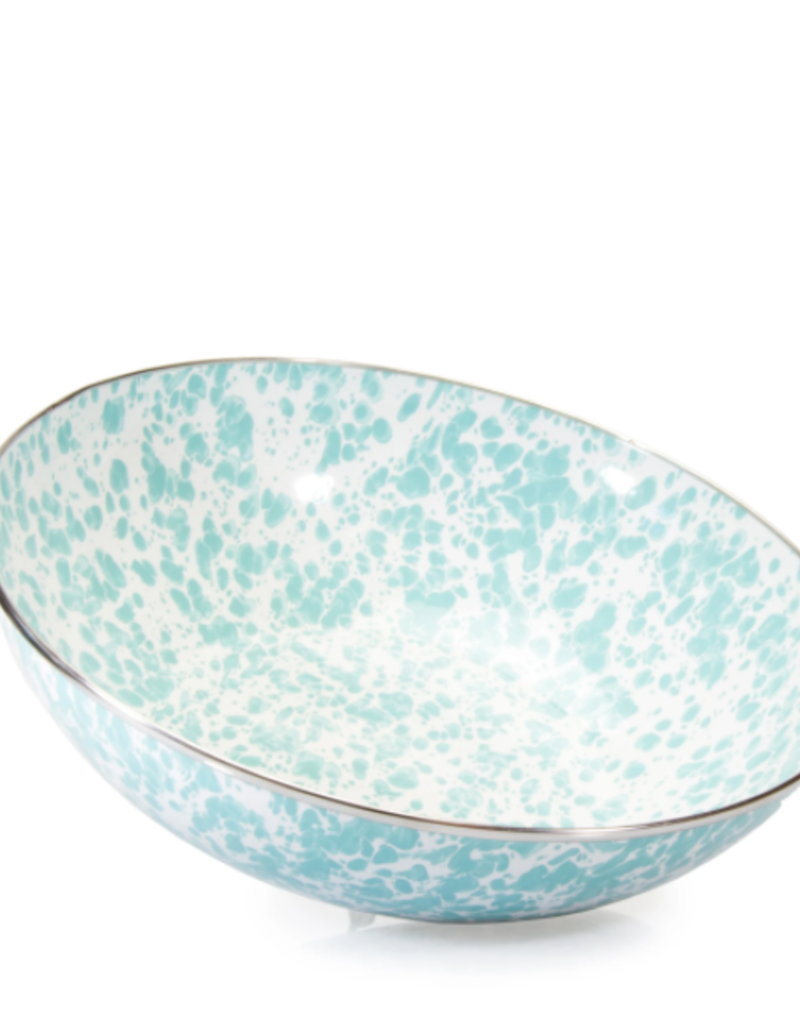 Sea Glass Catering Bowl