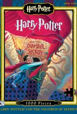 Chamber of Secrets Puzzle