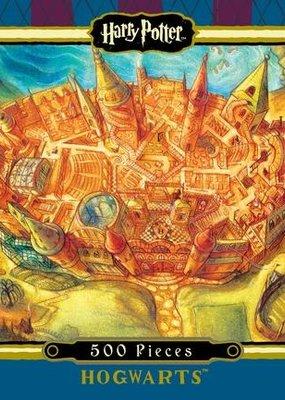 Hogwarts Puzzle | 500 piece