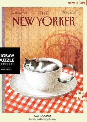Cattuccino Puzzle | 1000 piece