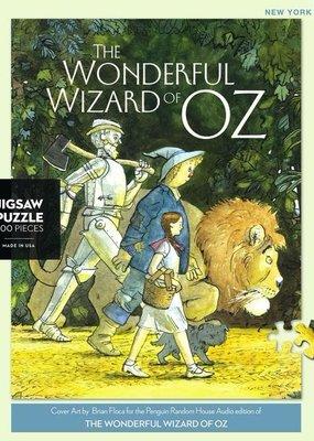 Wizard of Oz Puzzle | 500 piece