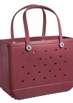Large Bogg Bag | Maroon